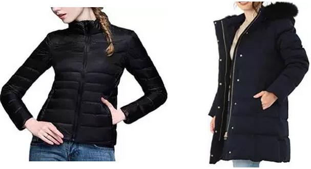 选品丨2018年日本秋冬天热销服装和运动类产品