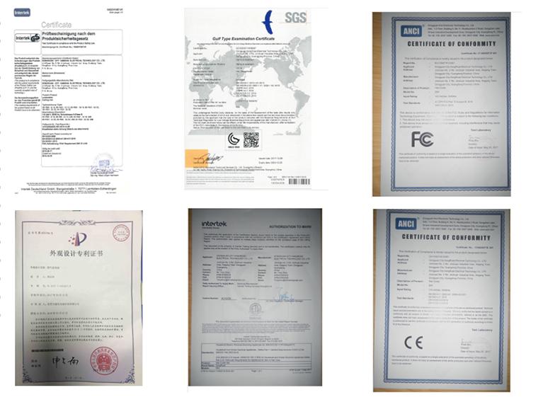 工厂揭秘丨康柔电器:工厂专利、认证全面,还拥有多国直营出口权