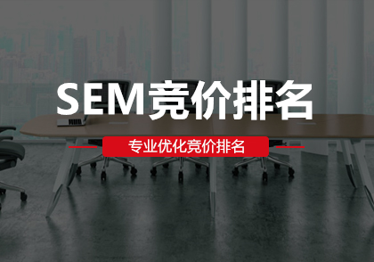 SEM竞价排名-深圳快搜科技有限公司